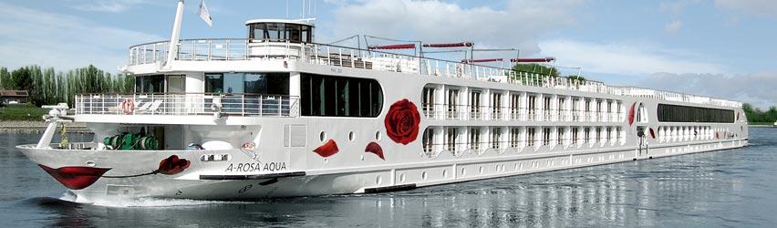 ROSA Kurzreisen auf dem Rhein | meinFLUSSSCHIFF