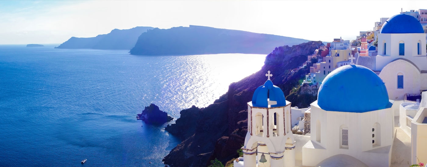 Griechenland Kreuzfahrten - Günstige und attraktive Griechenland ...